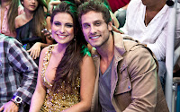 Melhores momentos da Final BBB13 - Kamilla e Elieser Casal