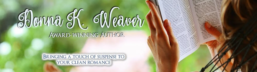 Donna K. Weaver, Author