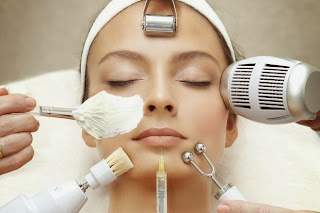 Perawatan Wajah di Natasha Skin Care