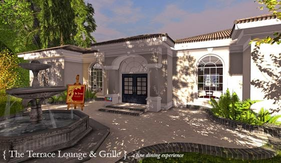The Terrace Lounge & Grill - Image Links to Web Site