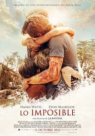 Lo Imposible - BRrip LATINO