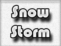 Cara Membuat Efek Hujan Salju Pada Dokumen HTML