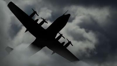 Pesawat Hercules Jatuh Sempat Minta Izin Balik ke Pangkalan