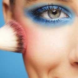 maquillarse facil en carnaval