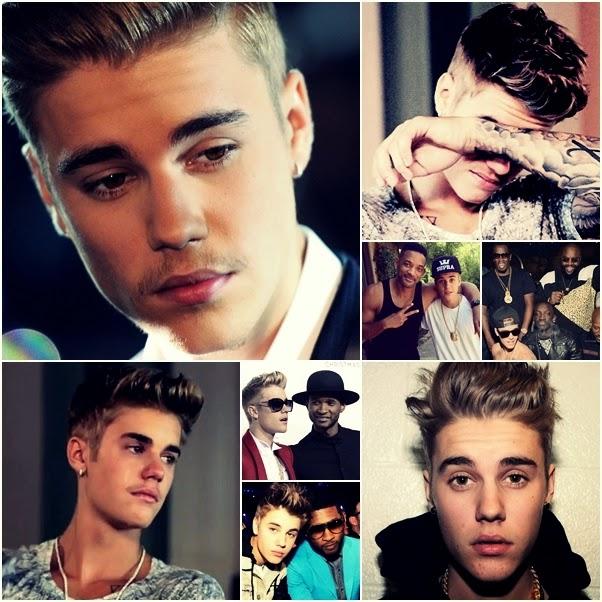 Justin Bieber przejęty skandalem z rasistowskimi komentarzami