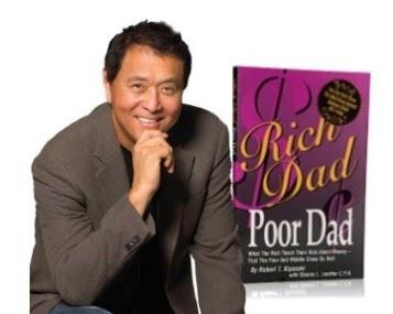 Tipe Investor Menurut Robert T. Kiyosaki