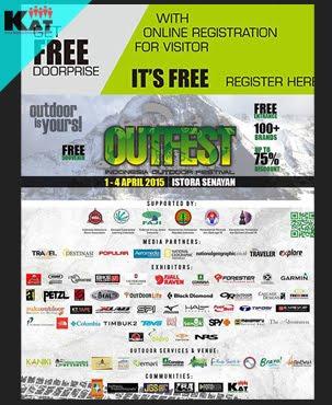 Outfest Jakarta 2015