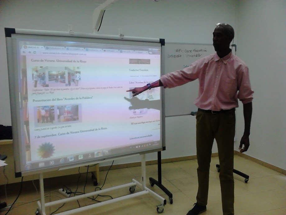 Curso: Competencia digital: Recursos TIC para docentes