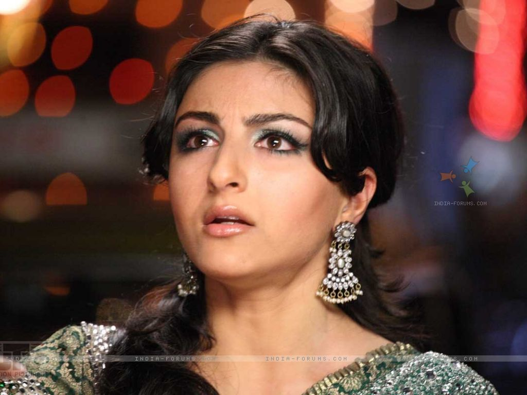 Cute Pics Gallery Soha Ali Khan Hot