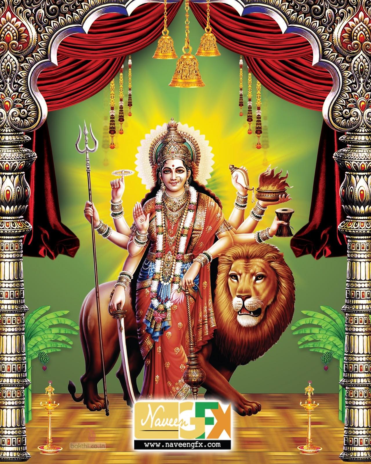Durga Ji Hd Wallpaper Download Download Auto 33
