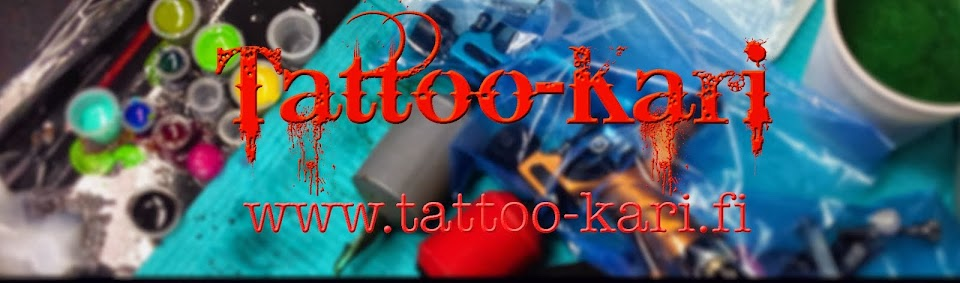 Tattoo-Kari