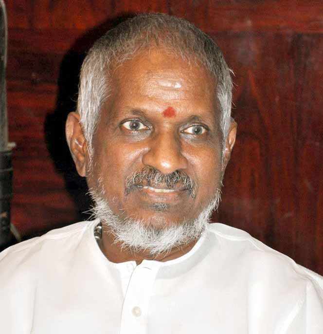 Ilayaraja Net Worth