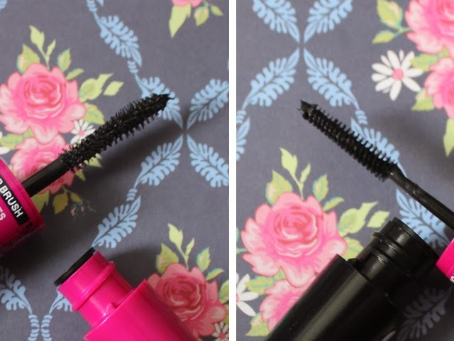 maybelline big eyes mascara review