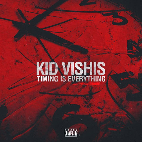 Kid Vishis - Timing Is Everything Cover