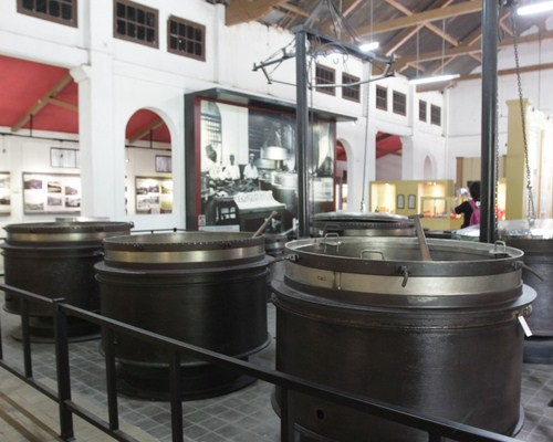 Museum Goedang Ransum