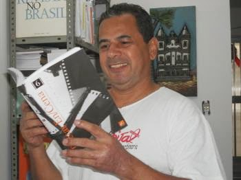 Caderno Literário Pragmatha