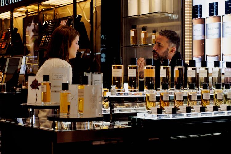 Dior Rinascente Milano