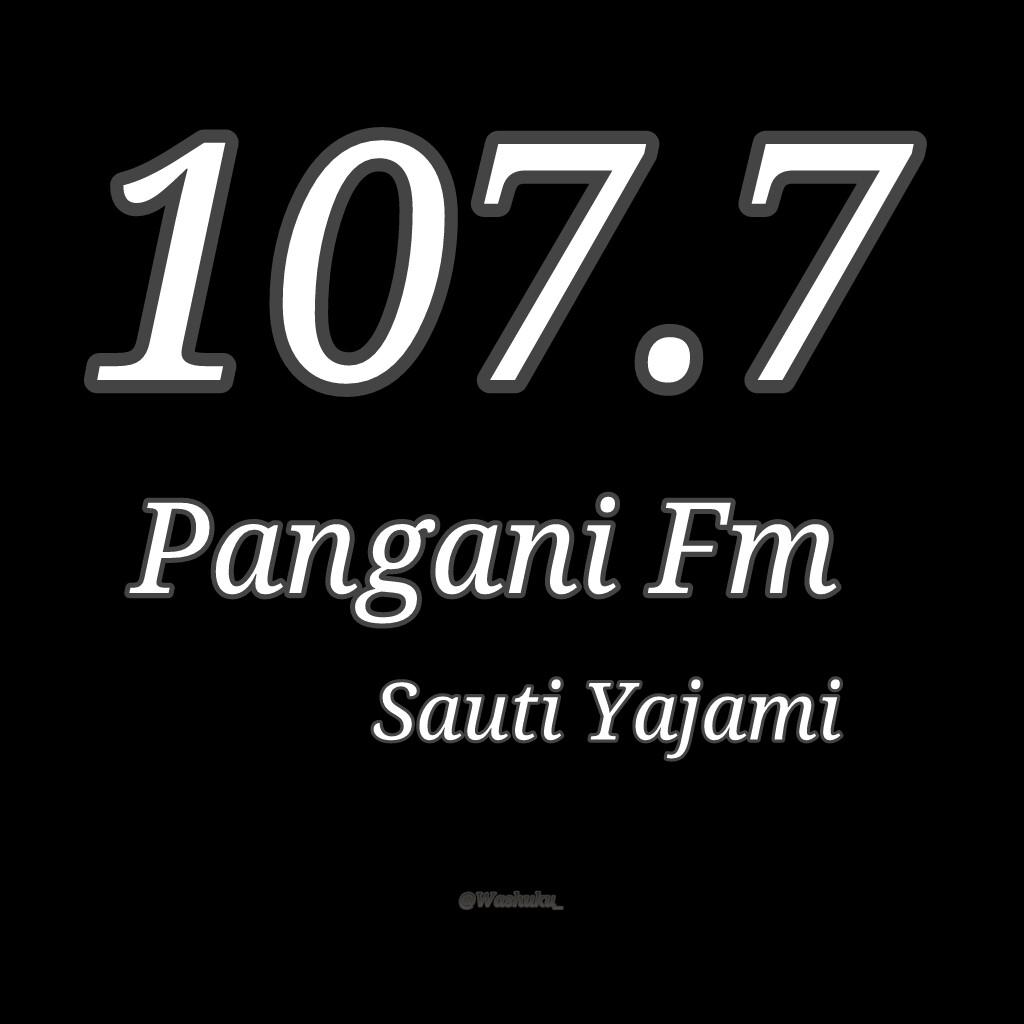 107.7 Pangani Fm