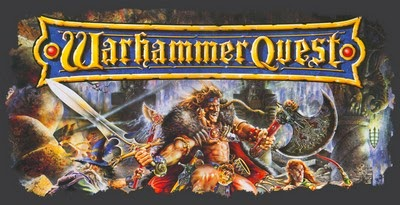 Warhammer Quest [Iso] Single Link Full Version