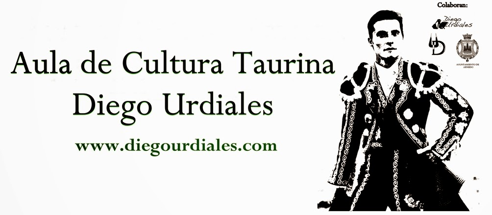 Aula de Cultura Taurina Diego Urdiales