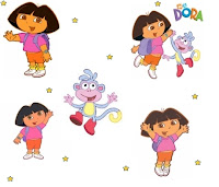 Dora And Boots Pictures7
