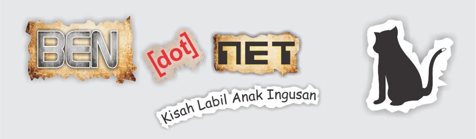 BEN [dot] NET