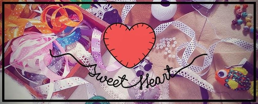 SweetHeart Rękodzieło