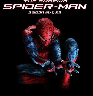 poster image the amazing spiderman official trailer