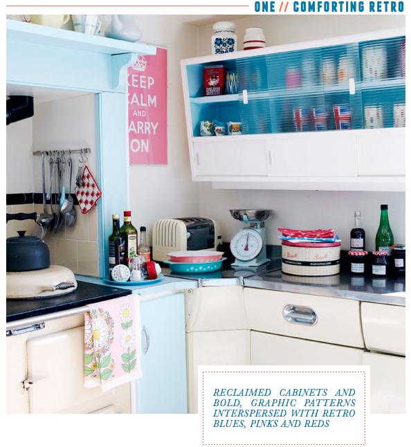 ideas para decorar tu cocina o darle vida