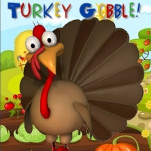 Thanksgiving Turkey Gobble!
