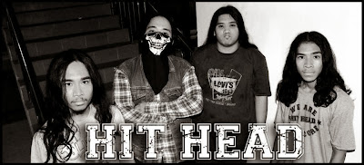 Hit Head Band Hardcore Sidoarjo Foto Logo Wallpaper