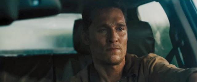 """Imágenes de la película """"Interstellar"""""""
