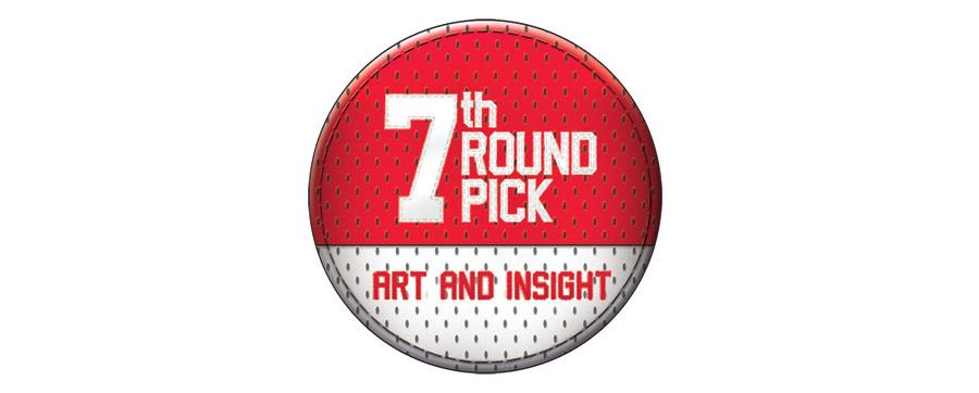 7th Round Pick