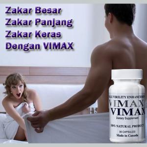 Vimax Herbs - RM288 (HOT!!)