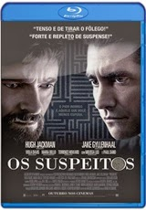 Download Os Suspeitos RMVB + AVI Dual Áudio BDRip + 720p e 1080p Bluray Torrent