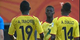 Mali enfrenta a Serbia en Semifinales Mundial Sub 20 Neva Zelanda 2015
