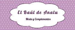 EL BAÚL DE ANALU
