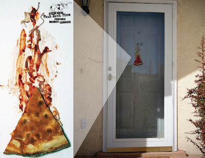 20 Creative and Cool Pizza Advertisements (20) 14