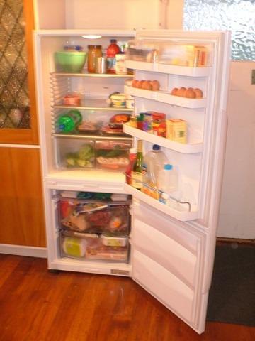 Tiempo de conservación de alimentos en el freezer