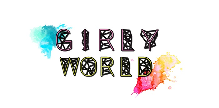 Girly world