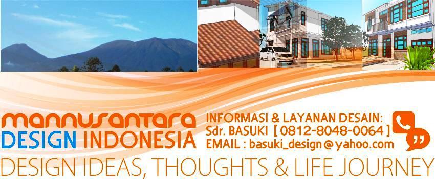 ManNusantara Design Indonesia