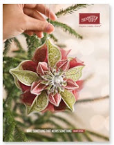 Our gorgeous NEW Seasonal Catalogue