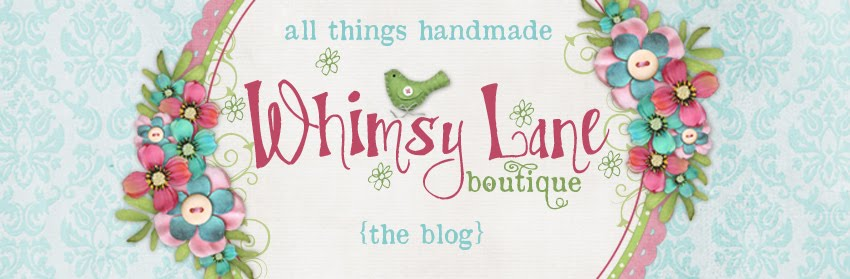 Whimsy Lane Crafts