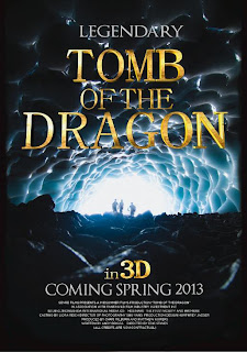 Legendary: Tomb of the Dragon (2013)