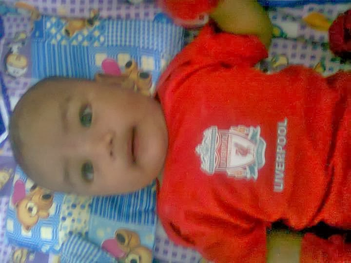 Muhammad Adam Farish