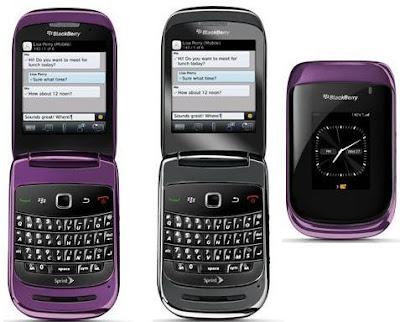 Blackberry Style 9670 CDMA harga spesifikasi review kelemahan kelebihan - Berita Handphone