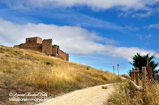 Castillo de Trasmoz Moncayo Aragón Castillos