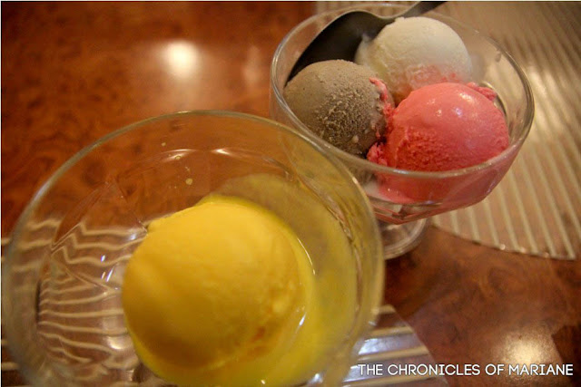 chili ice cream bicol