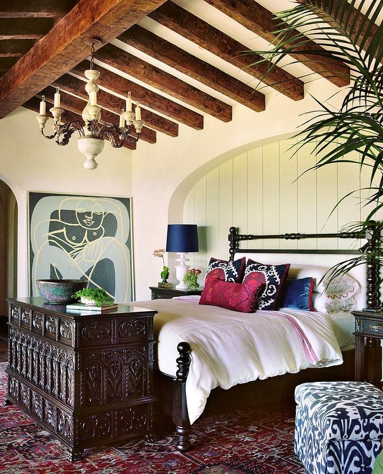 Interiors that inspire/lulu klein