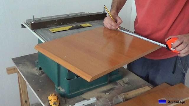Como hacer una mesa de centro con mucho estilo en 5 pasos - Como hacer una mesa de centro ...